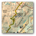 NATIONAL GEOGRAPHIC - La Haute Route - hiking trail - MAP 01.jpg
